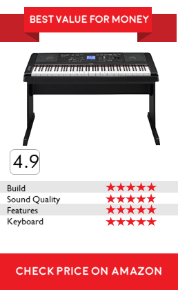 Yamaha DGX-660 Review: The Best Piano You Can Get in 2019