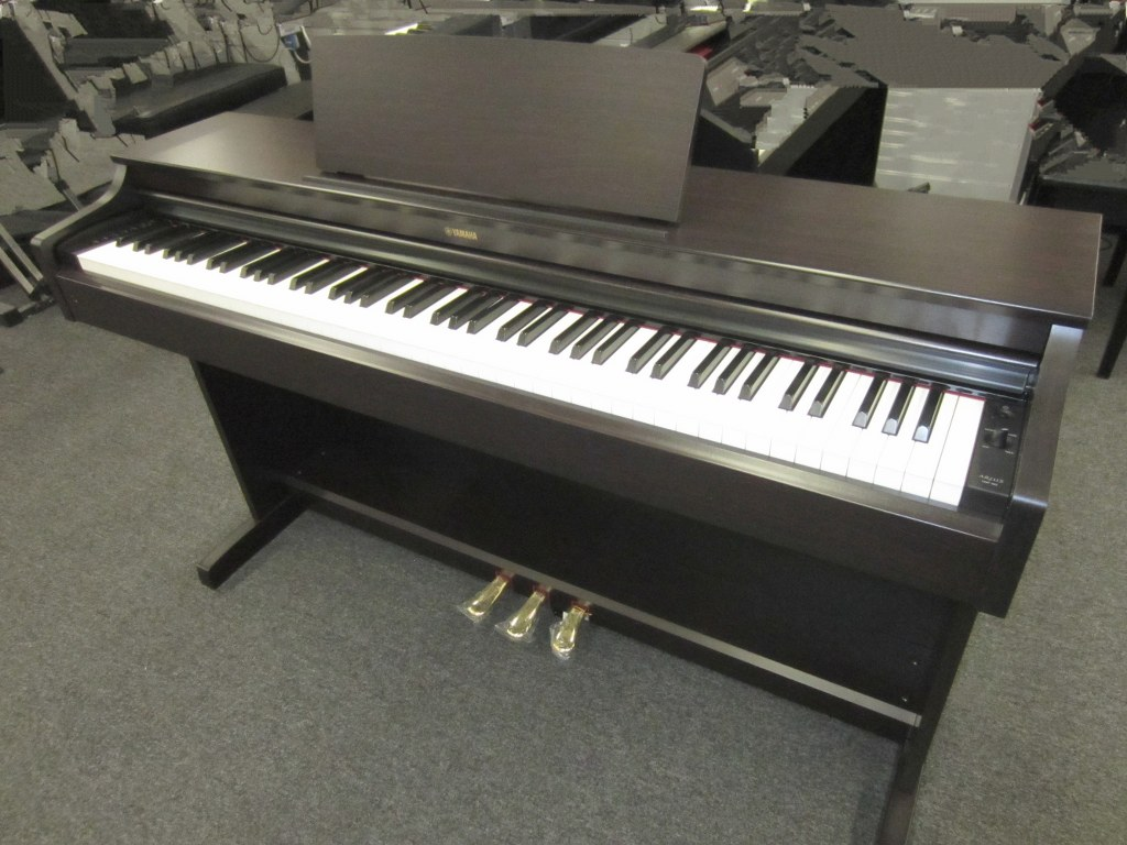 Yamaha Ydp143 Review Perfect Choice For Intermediate Pianists